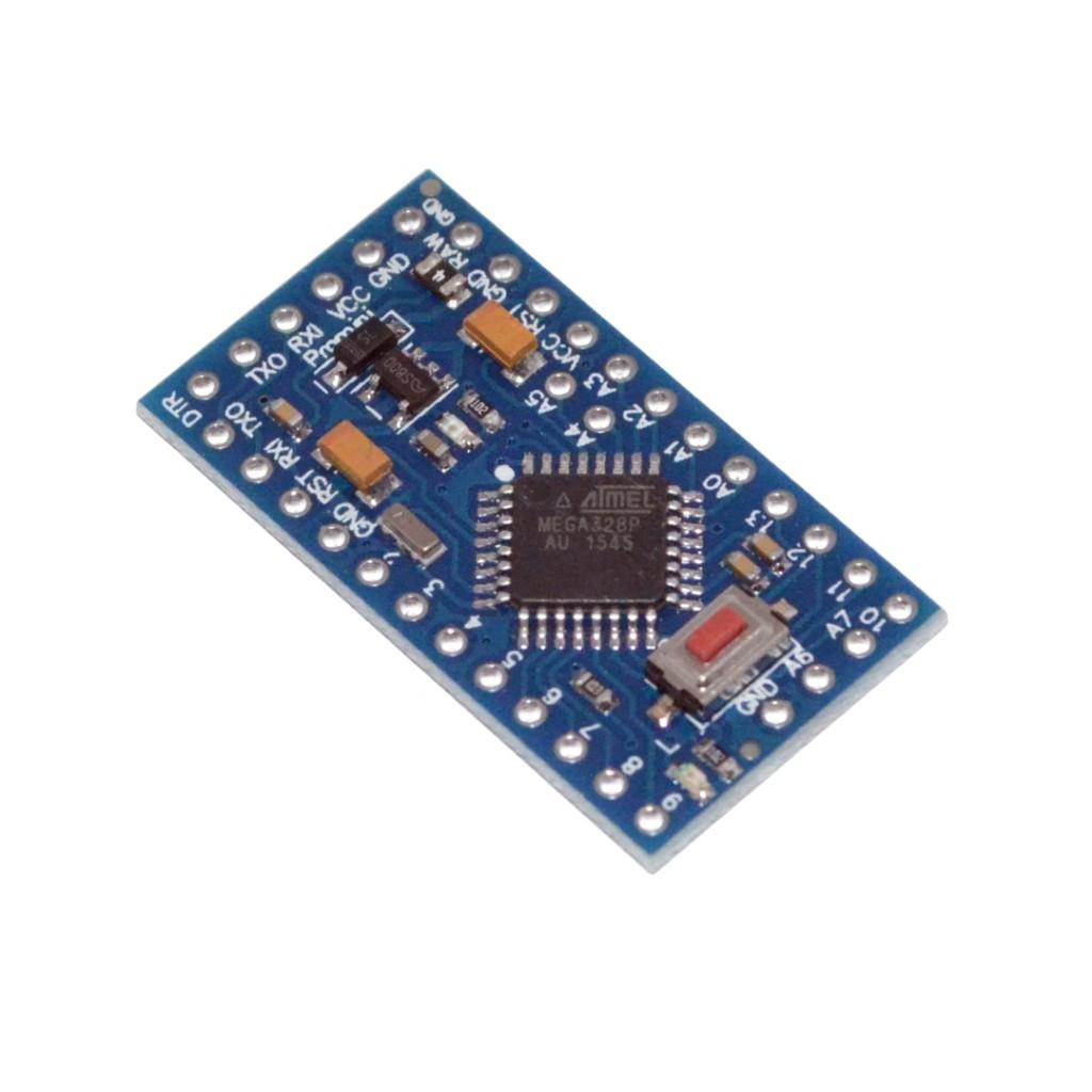 Arduino PRO Mini, 5V, Mega328P-AU