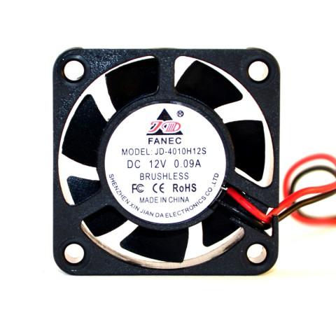fanec jd-4010H12s, 4mm, 12v