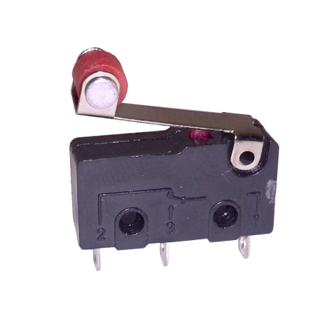 Limit switch SPDT