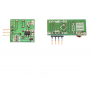 315Mhz RF transmitter receiver