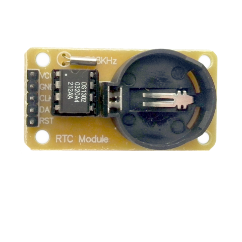 RTC moodul DS1302