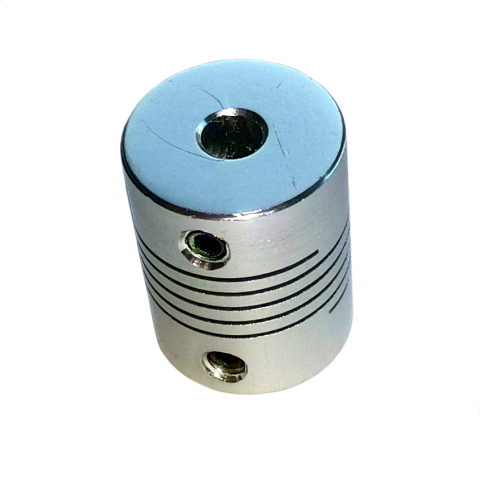 Coupler 5mmx5mm