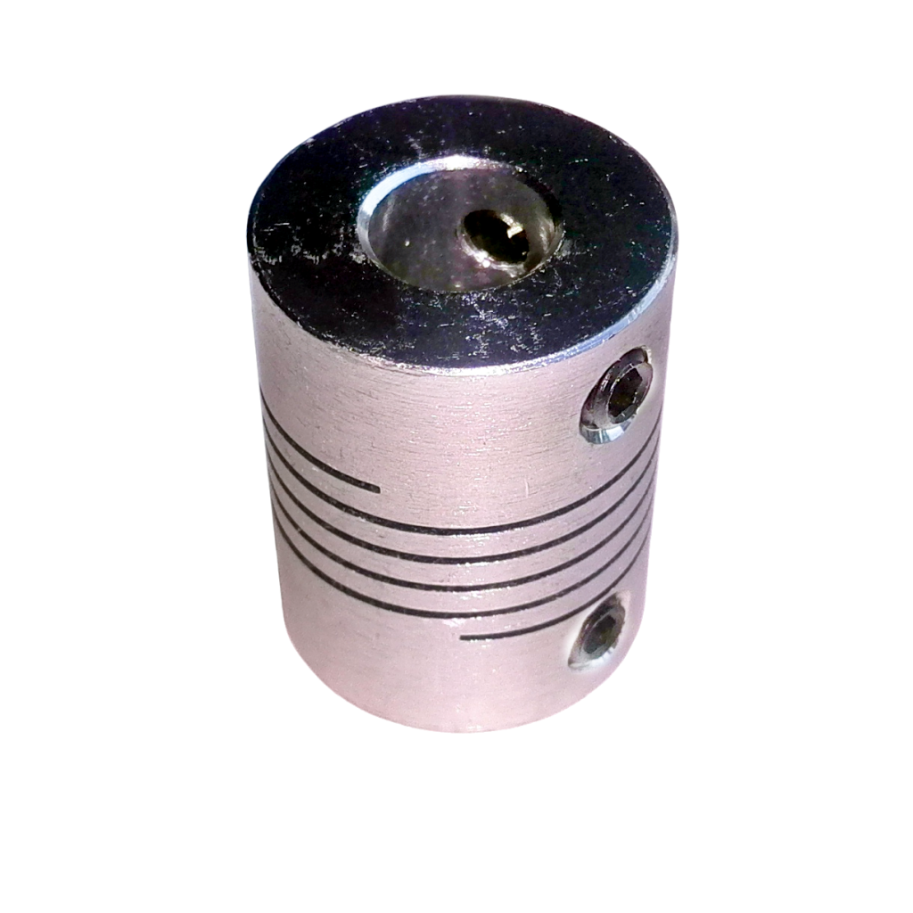 Coupler 5mmx8mm