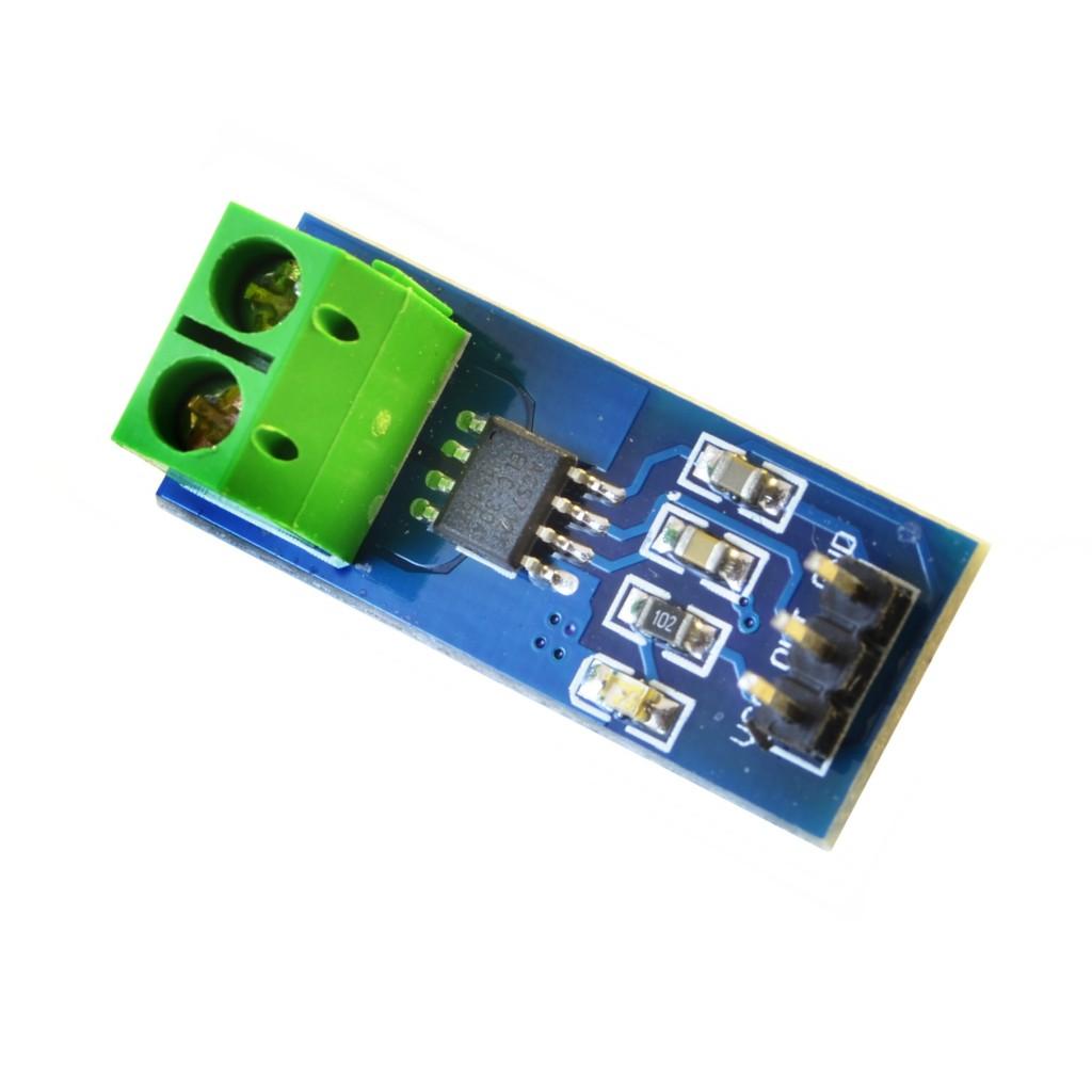 Voolutugevuse sensor 30A, ACS712ELCTR-30A