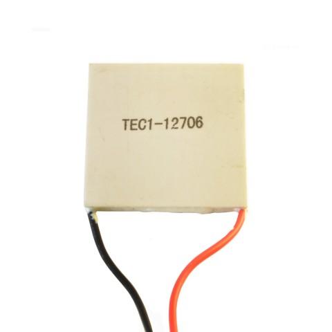 TEC1-12706 peltier