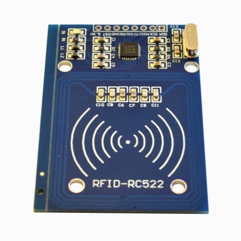 RFID-RC522 / MFRC-522 moodul