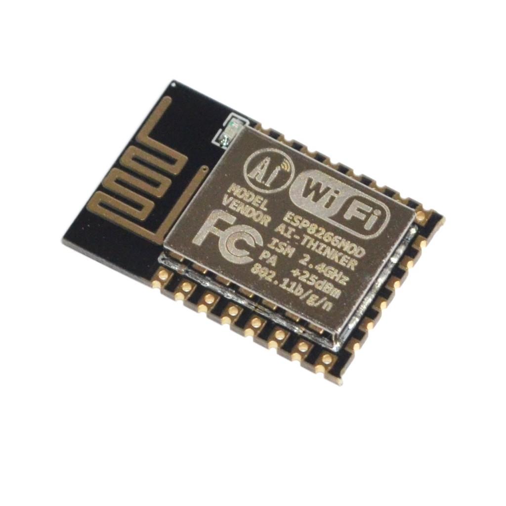 ESP8266 ESP-12E wifi moodul