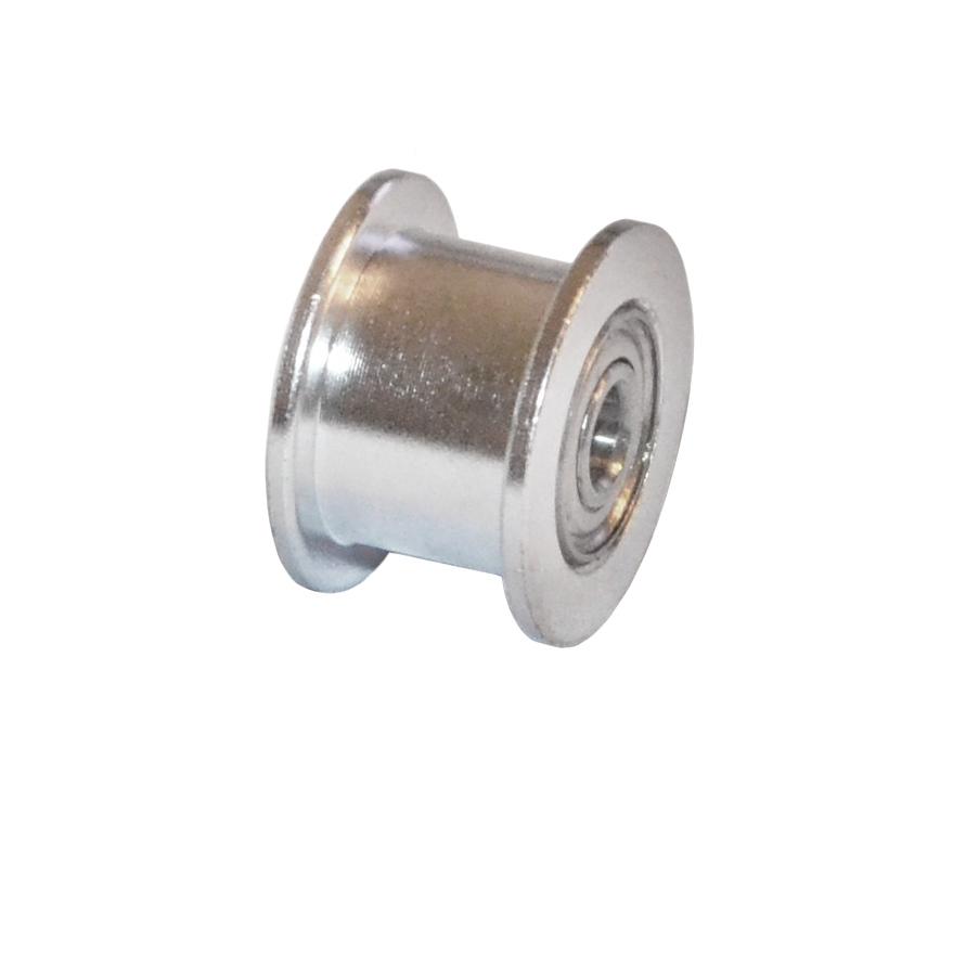 Vabajooksu pulley 3mm võllile, 6mm rihmale