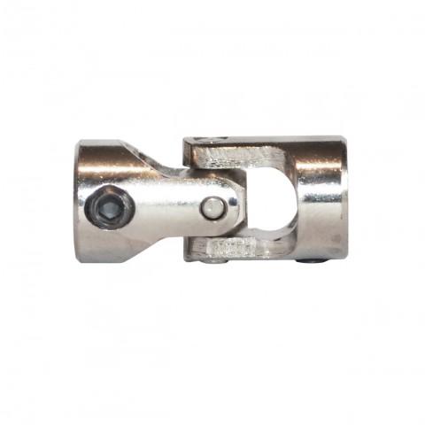 Väike kardaan-liigend, 4mm / 5mm / 6mm