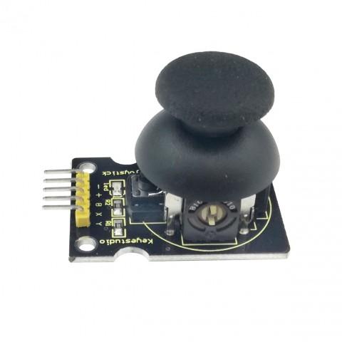 Keyestudio joystick moodul (juhtkang)